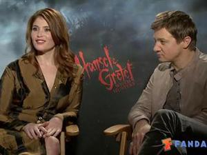 Exclusive: Hansel and Gretel: Witch Hunters - The Fandango Interview