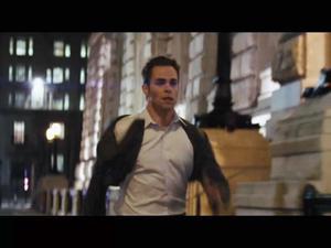 Exclusive: Jack Ryan: Shadow Recruit - In Action Featurette