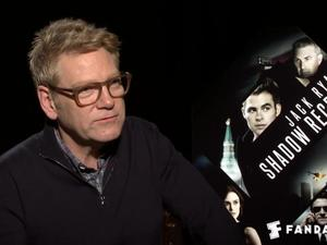 Exclusive: Jack Ryan: Shadow Recruit - The Fandango Interview