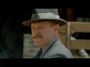 Exclusive: Lawless - Badge TV Spot