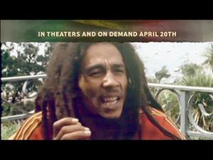 Exclusive: Marley - :15 TV spot