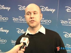 Exclusive: Monsters University - Director Dan Scanlon Interview