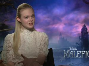 Exclusive: Maleficent - The Fandango Interview