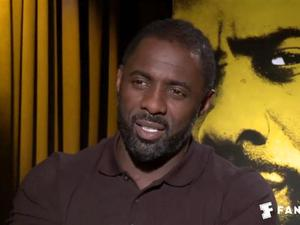 Exclusive: Mandela: Long Walk to Freedom - The Fandango Interview