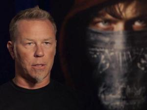Exclusive: Metallica Through the Never - Behind the Scenes Featurette