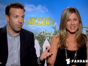 Exclusive: We're the Millers - The Fandango Interview