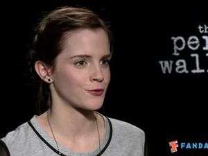 Exclusive: The Perks of Being a Wallflower - The Fandango Interview