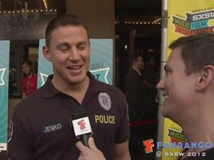 Exclusive: 21 Jump Street  - Premiere at SXSW 2012