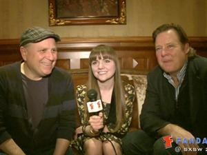 Exclusive: God Bless America - SXSW 2012 Interviews