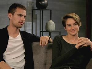 Weekend Ticket - Divergent - :30 Syfy TV Spot 2