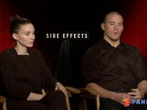 Exclusive: Side Effects - The Fandango Interview