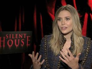 Exclusive: Silent House - Elizabeth Olsen interview