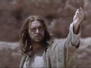 Exclusive: Son of God - Trailer