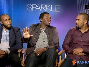 Exclusive: Sparkle - The Fandango Interview