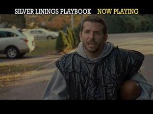 Exclusive: Silver Linings Playbook - Trailer