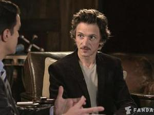 The Frontrunners - John Hawkes Interview
