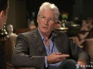 The Frontrunners - Richard Gere Interview