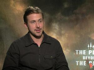 Exclusive: The Place Beyond The Pines - The Fandango Interview
