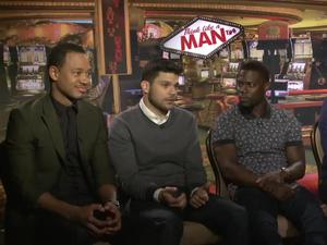 Exclusive: Think Like a Man Too - The Fandango Interview