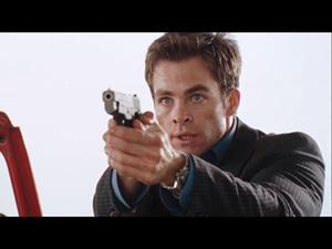 Exclusive: This Means War - Blu-ray Alt Ending Warehouse
