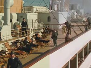 Exclusive: Titanic 3D - Restoration Featurette