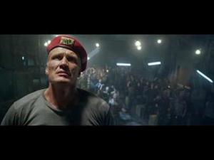 Exclusive: Universal Soldier: Day of Reckoning - Dolph's Speech