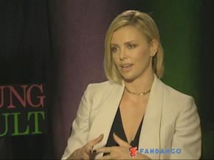 Exclusive: Young Adult - Cast interviews