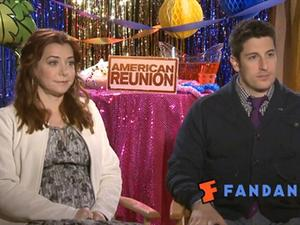 Exclusive: American Reunion - The Fandango Interview