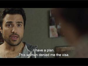 Exclusive: Pulling Strings - Visa