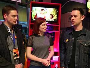 SXSW 2015: Colin Hanks Interview