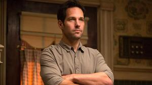 Exclusive: Ant-Man - We Just Robbed You