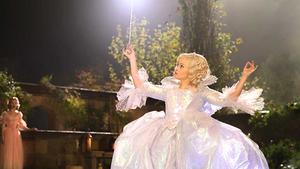 Exclusive: Cinderella - Fairy Godmother Featurette