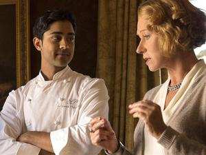 The Hundred-Foot Journey: Pop-Up Trailer