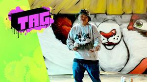 TAG: Kung Fu Panda 3 - Woes Interview