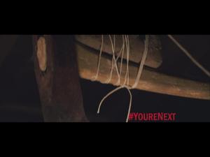 You're Next (Uk Tv Spot 1)