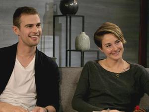 Weekend Ticket - Divergent - :30 E! TV Spot 1
