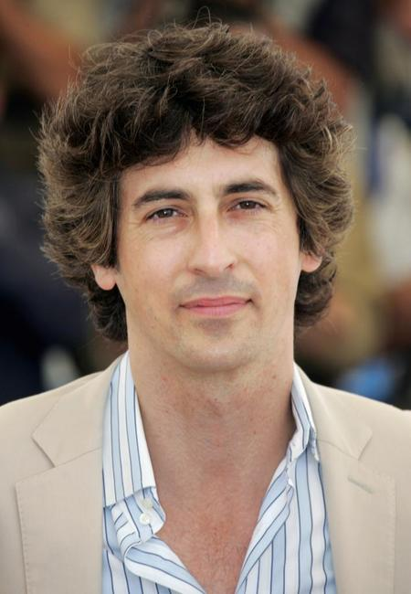Alexander Payne at the 58th edition of the International Cannes Film Festival.