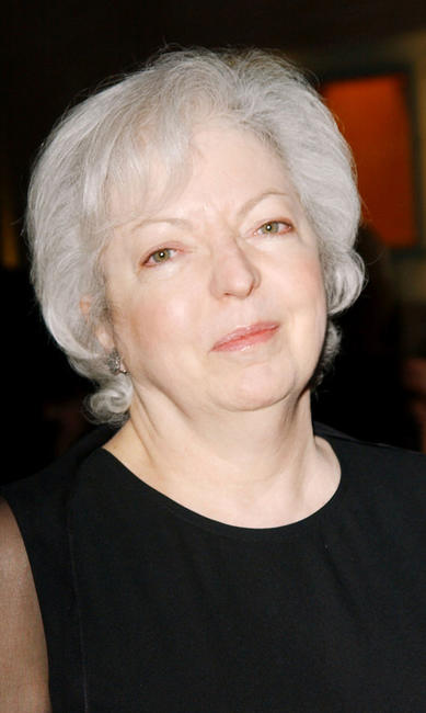 Thelma Schoonmaker at the 53rd Annual ACE Eddie Awards in California.