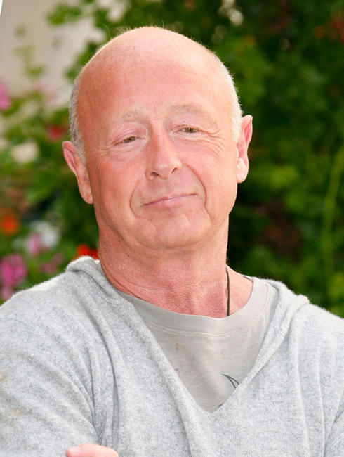 Tony Scott at the photocall of