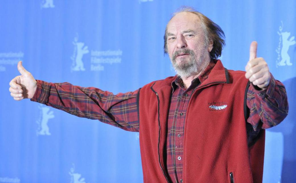 Rip Torn at the photocall of