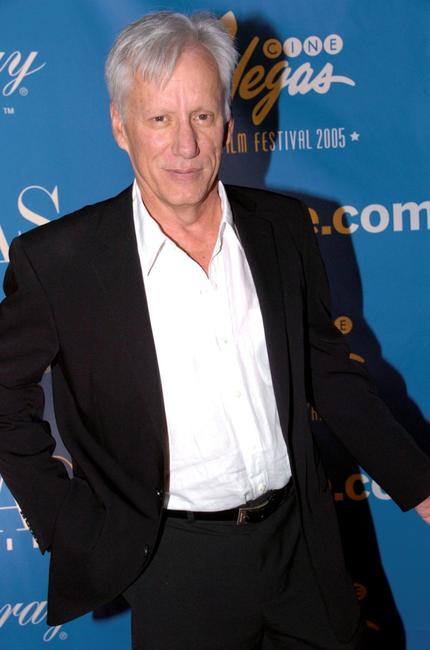 James Woods at the Vegas Magazine 2nd Anniversary Party.