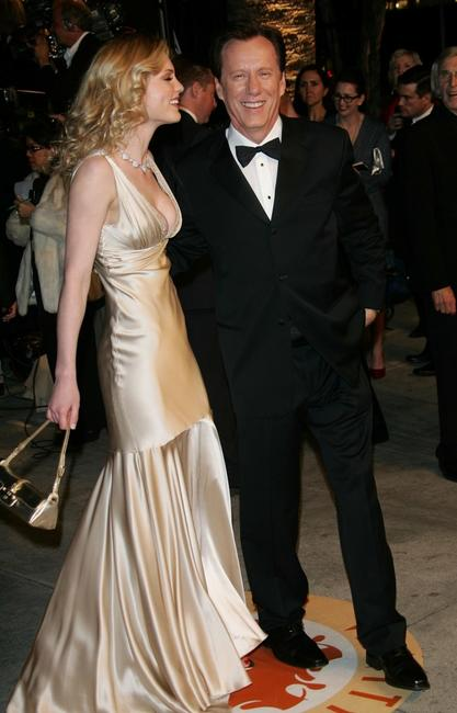 James Woods at the 2007 Vanity Fair Oscar Party.