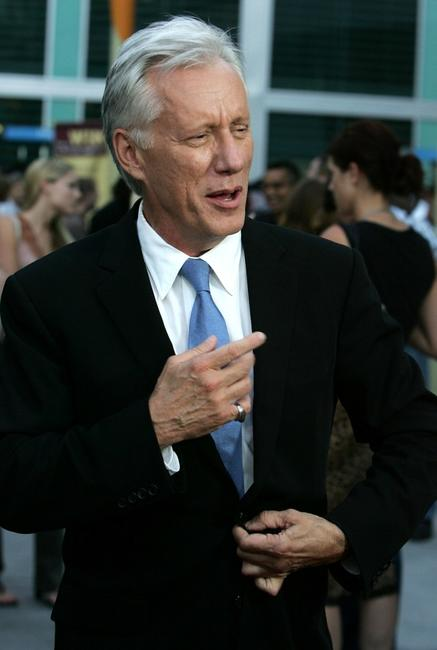 James Woods at the Los Angeles premiere of