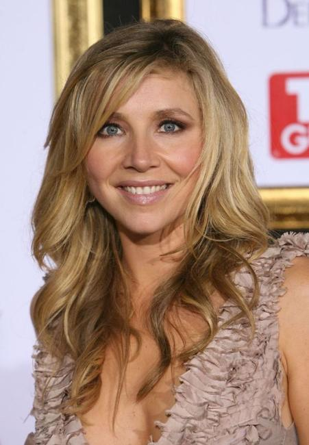 Sarah Chalke at the TV Guide's 5th Annual Emmy Party.