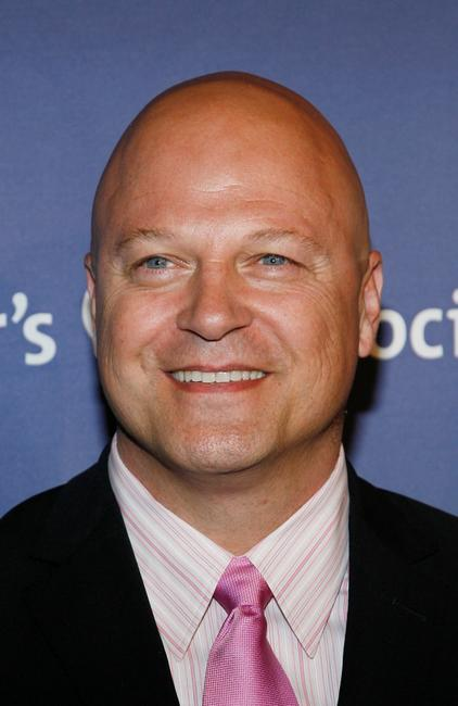 Michael Chiklis at the Alzheimers Association's 15th Annual