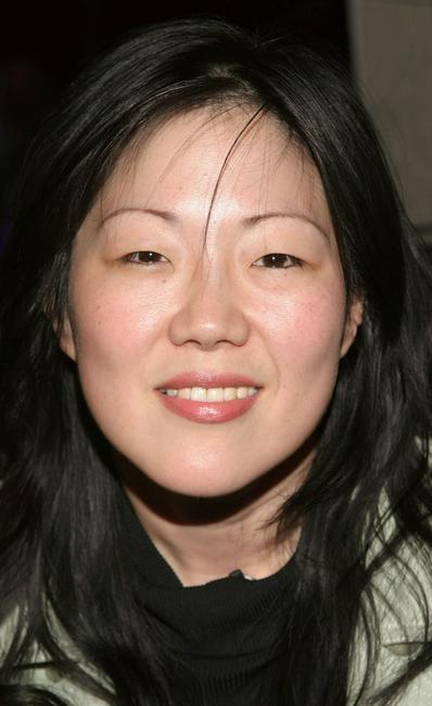 Margaret Cho at the WEDrock Concert For Freedom To Marry.