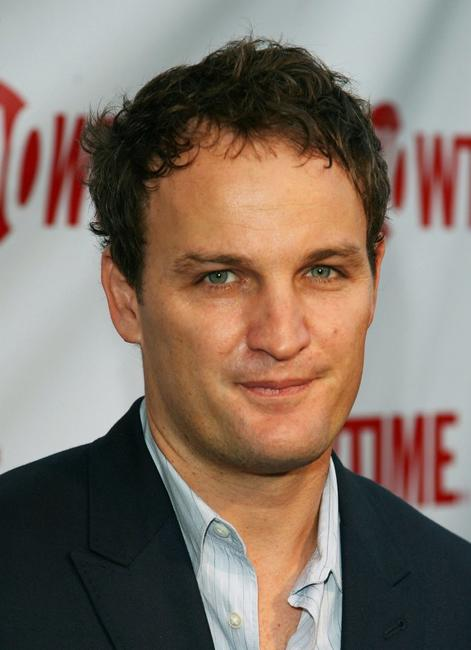 Jason Clarke at the premiere of