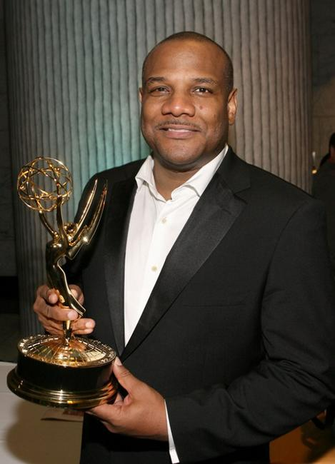 Kevin Clash at the 36th Annual Daytime Emmy Awards.