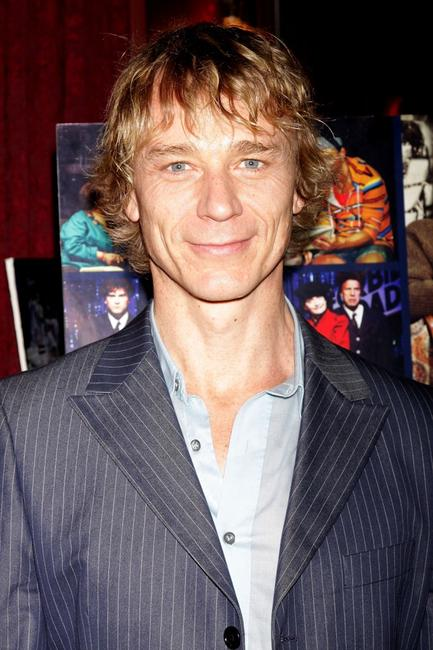 Ben Daniels at the 64th Annual Theatre World Awards.
