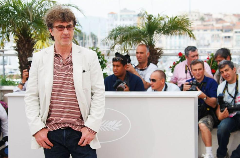 Francois Cluzet at the photocall of